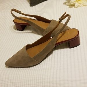 Calvin Klein dress shoes